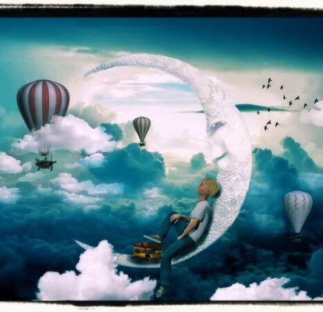 Aforismi e citazioni sui sogni