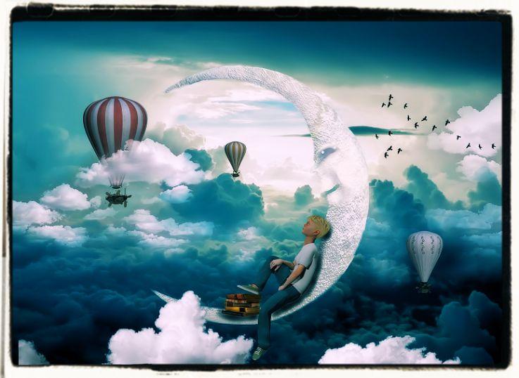 Massime e citazioni sul sogno