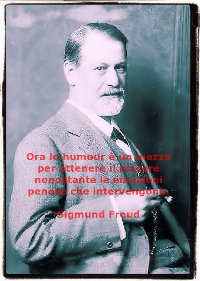 Il motto di spirito di Freud