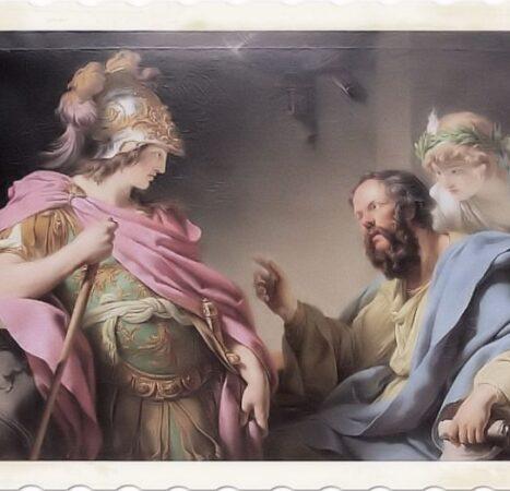 Citazioni e massime di Socrate