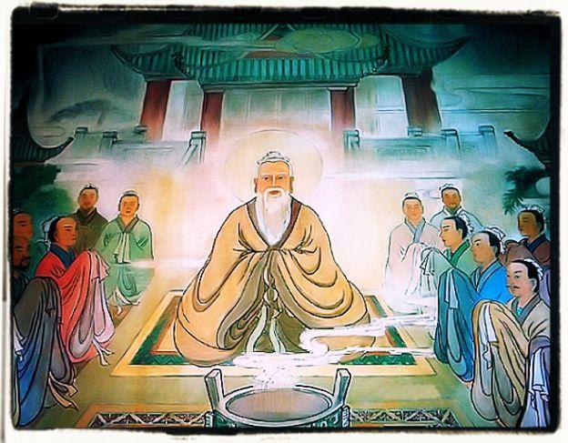 La regola aurea del Taoismo