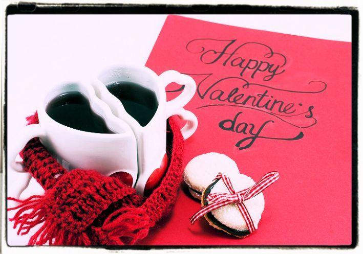 Happy Saint Valentine