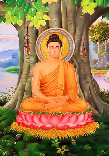 La regola aurea del Buddhismo