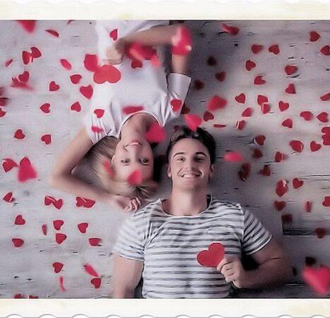 La storia di San Valentino