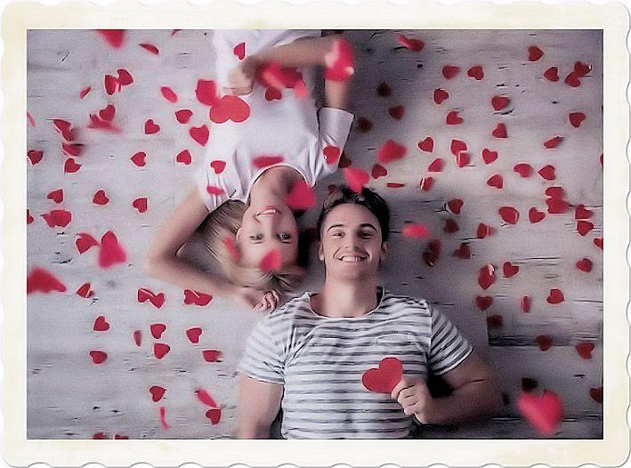 Il giorno degli innamorati
