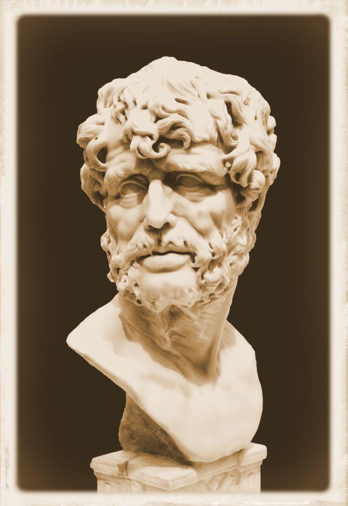 Citazioni del filosofo Seneca