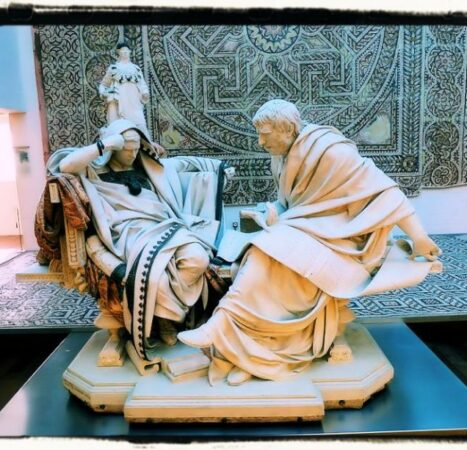 Citazioni di Seneca