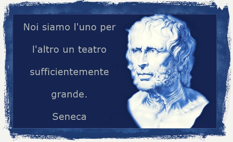 Citazioni, aforismi e massime di Seneca