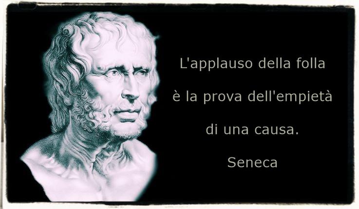 Citazioni e aforismi di Seneca