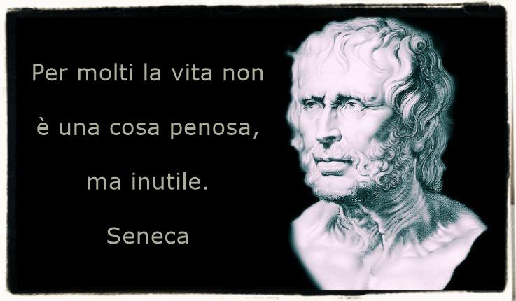 Pensieri di Seneca
