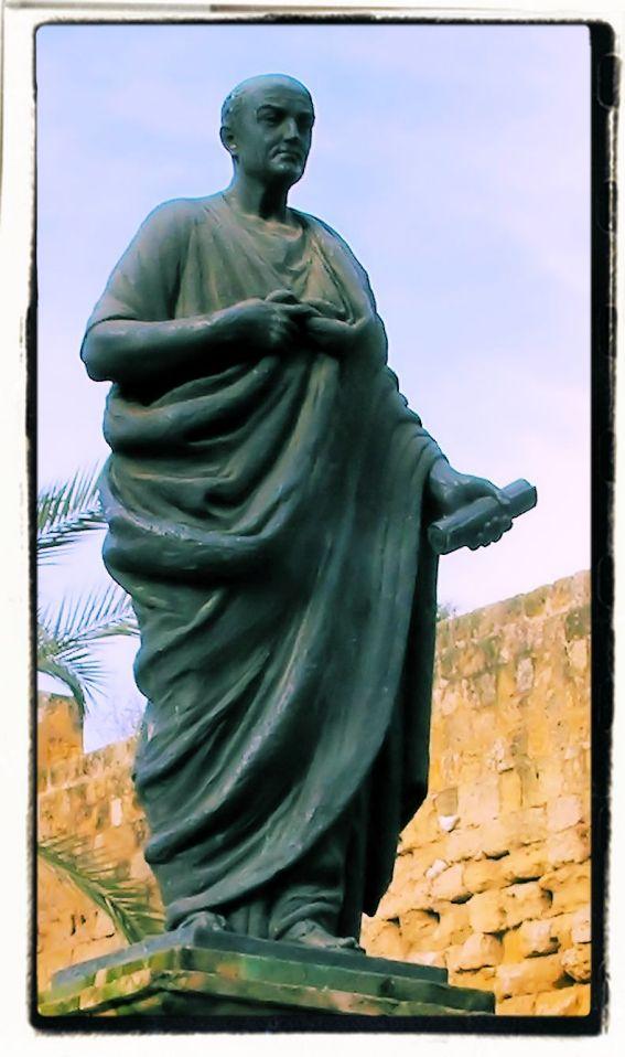 Riflessioni, pensieri e massime di Seneca