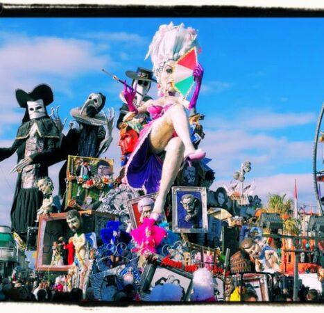 Citazioni spiritose sul Carnevale