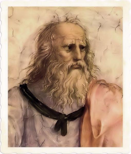 Platone antica saggezza filosofica
