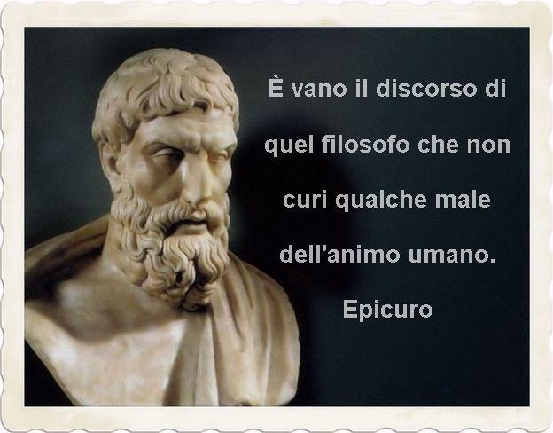 La saggezza degli antichi filosofi