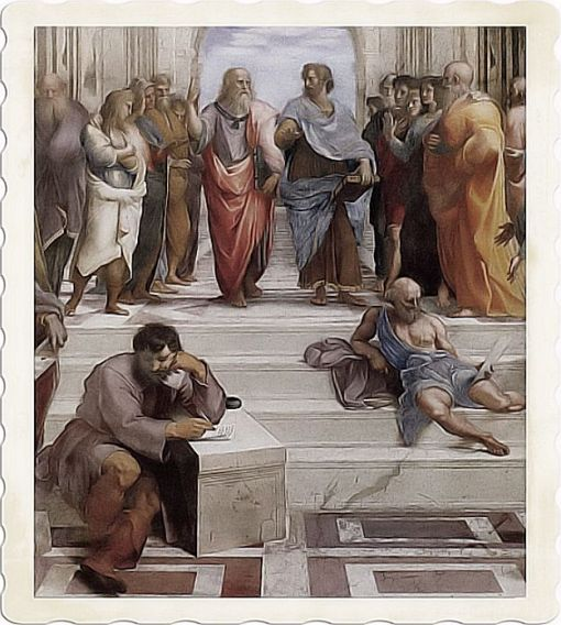 Aforismi e citazioni di Aristotele