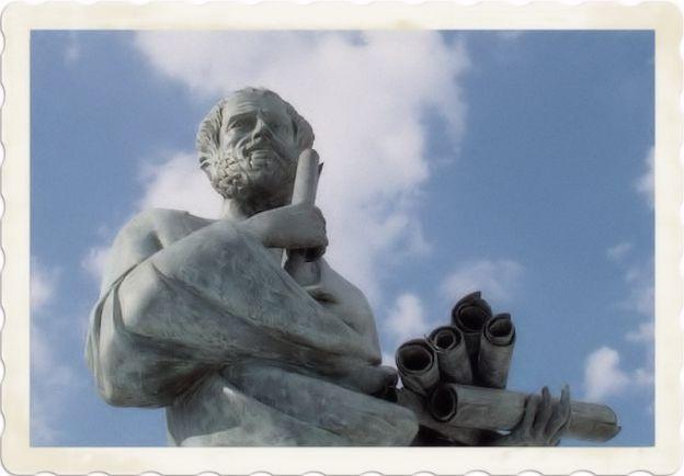 Massime e citazioni di Aristotele