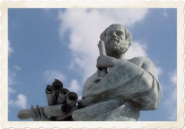 Limiti del pensiero Aristotelico