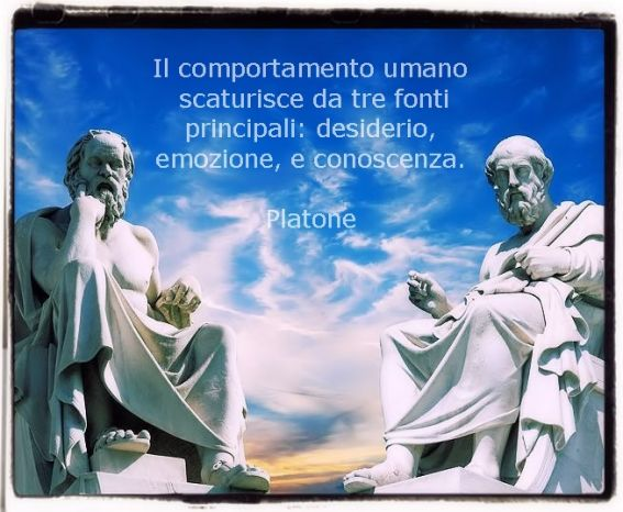 Citazioni celebri di Platone