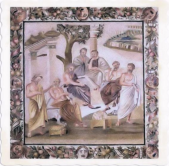 L'accademia di Platone