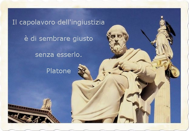 Platone e la giustizia