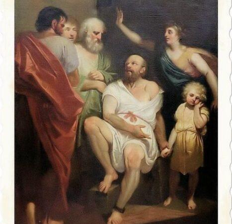 Riflessioni e pensieri di Aristotele