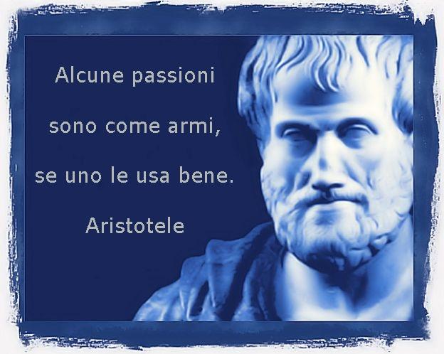 Massime e aforismi di Aristotele