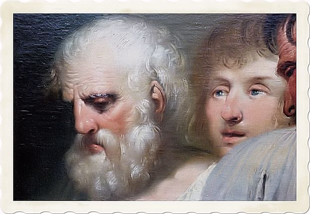 Grandezza di Aristotele