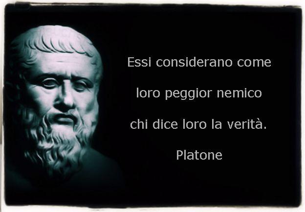 Grandi aforismi di Platone