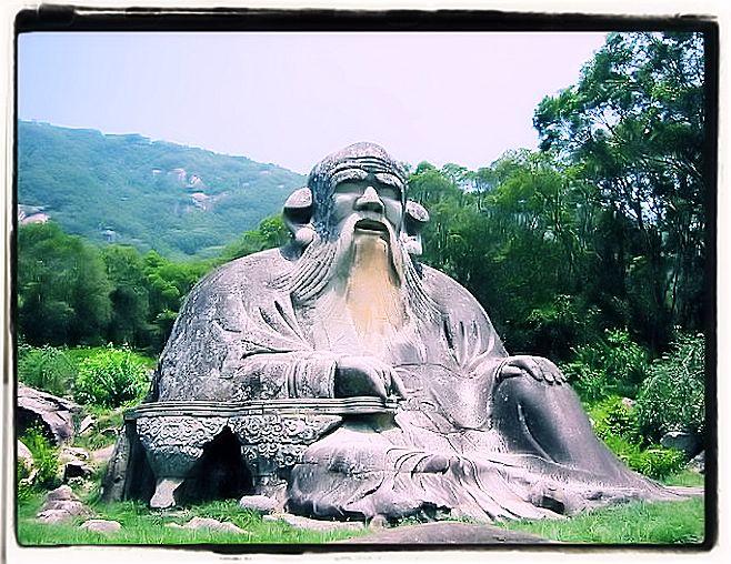 Lao Tzu massime e pensieri