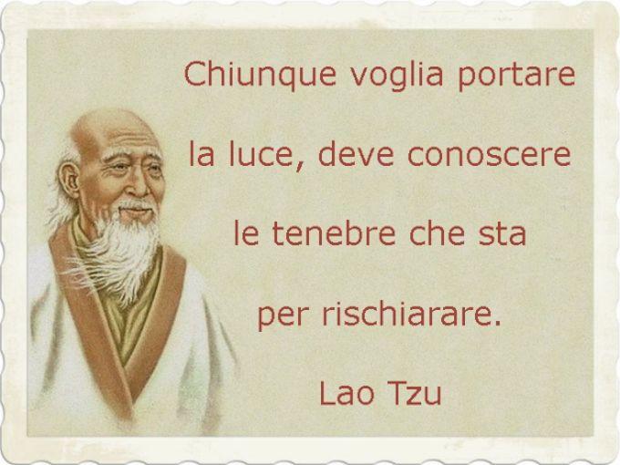 Massime e citazioni di Lao Tzu