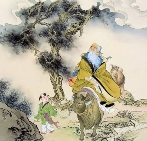 Massime e aforismi di Lao Tzu
