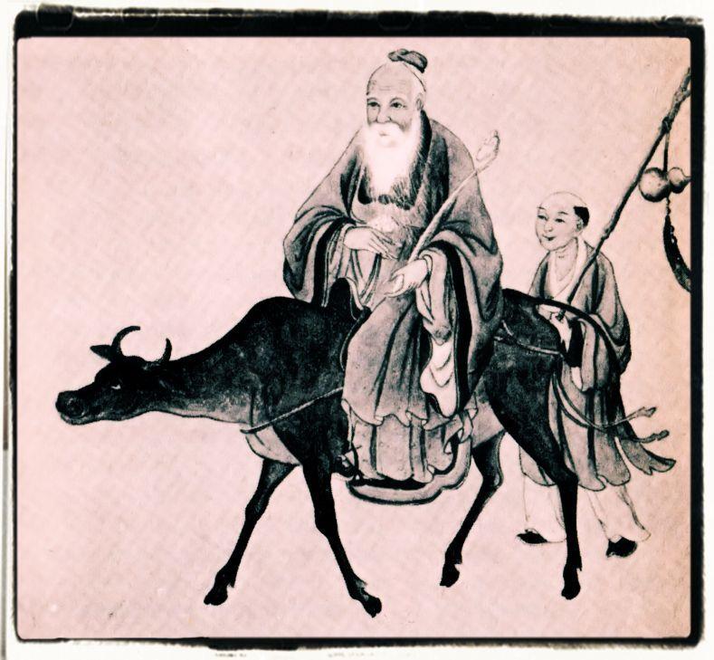 La grande saggezza di Lao Tzu