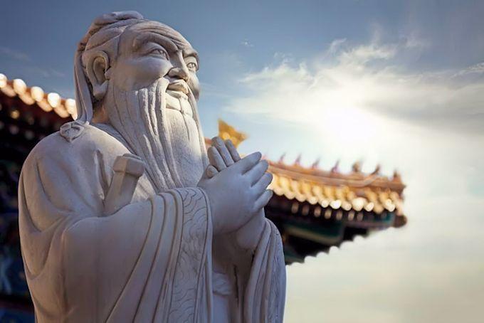 Essenza e grandezza del Taoismo