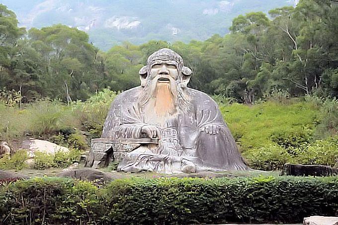 Lao Tzu riflessioni e pensieri