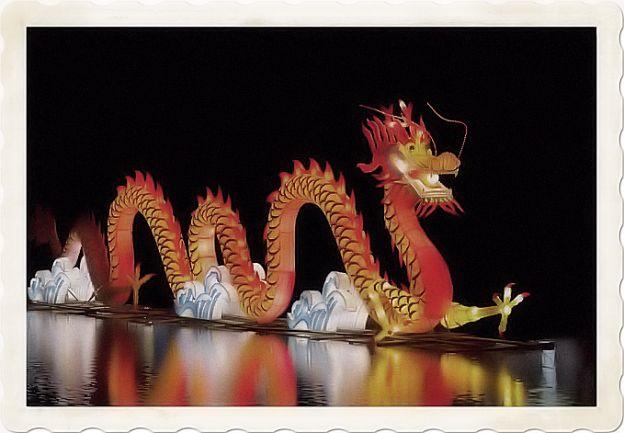 Lingua e cultura Cinese