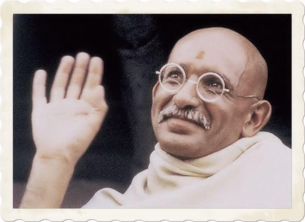 Citazioni e aforismi di Gandhi
