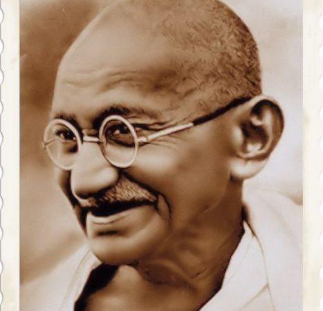 Grandi aforismi di Gandhi