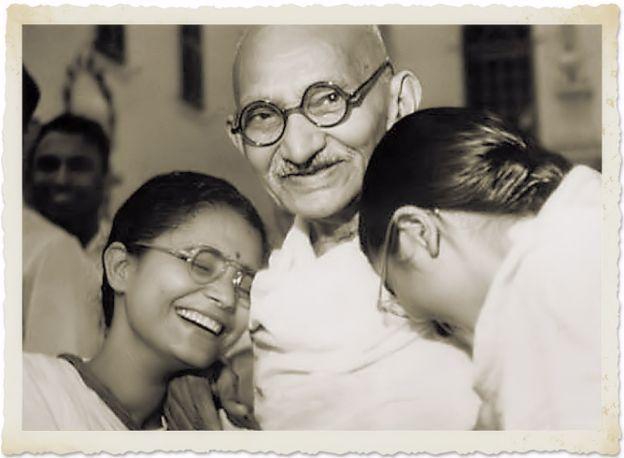 Mahatma Gandhi aforismi e citazioni