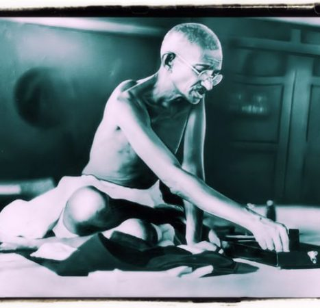 Grandi citazioni di Gandhi