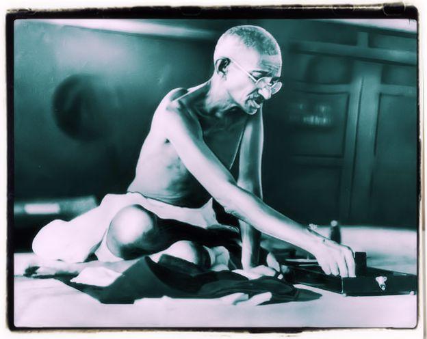 Le più belle citazioni di Gandhi